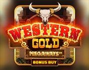 Western Gold Megaways (Bonus Buy)