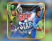 Cricket Star Scratch