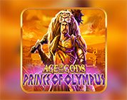 Age of the Gods : Prince of Olympus