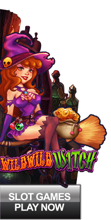 TTG Wild Wild Witch